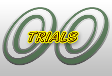 Trials bike parts
